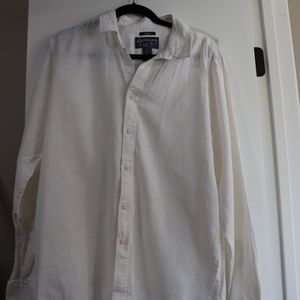 Other - mens button up